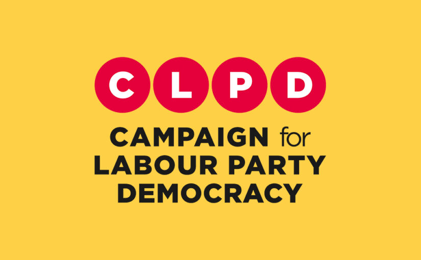 CLPD model motion: Labour needs to back a 'Zero Covid' strategy – and oppose the Tories' disastrous policy